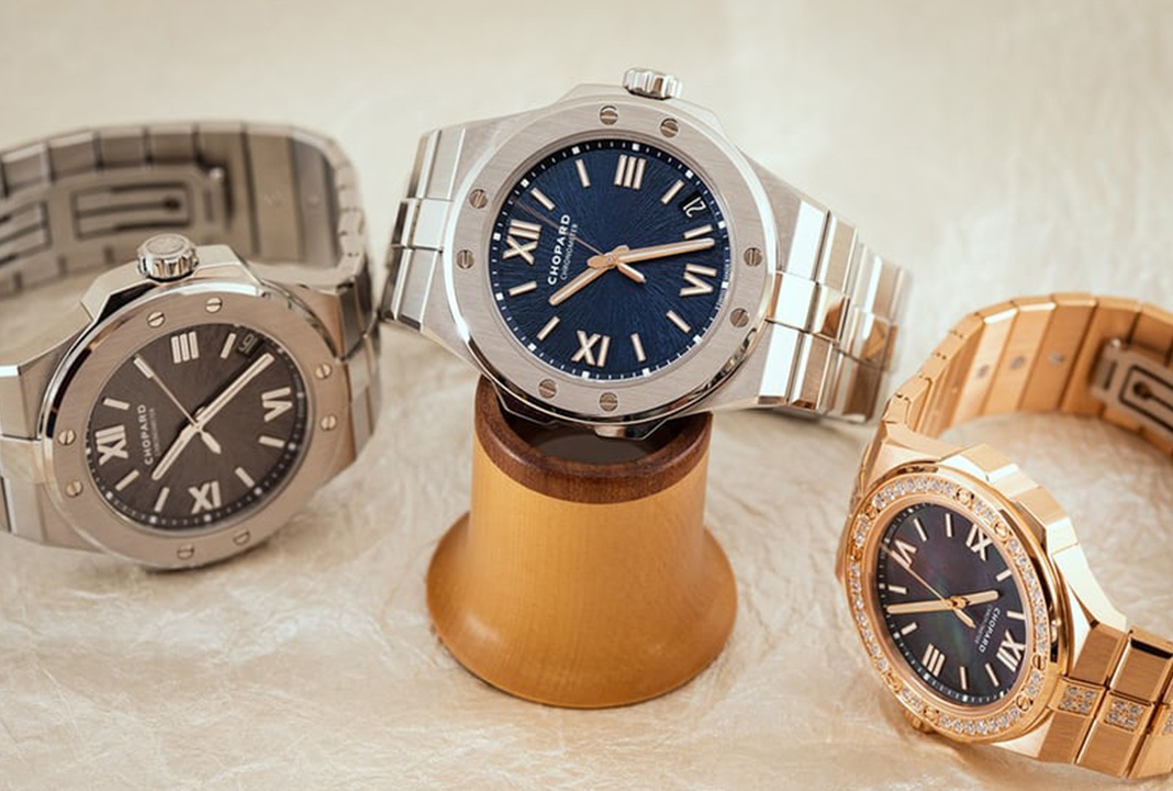 Chopard Watches in Pakistan